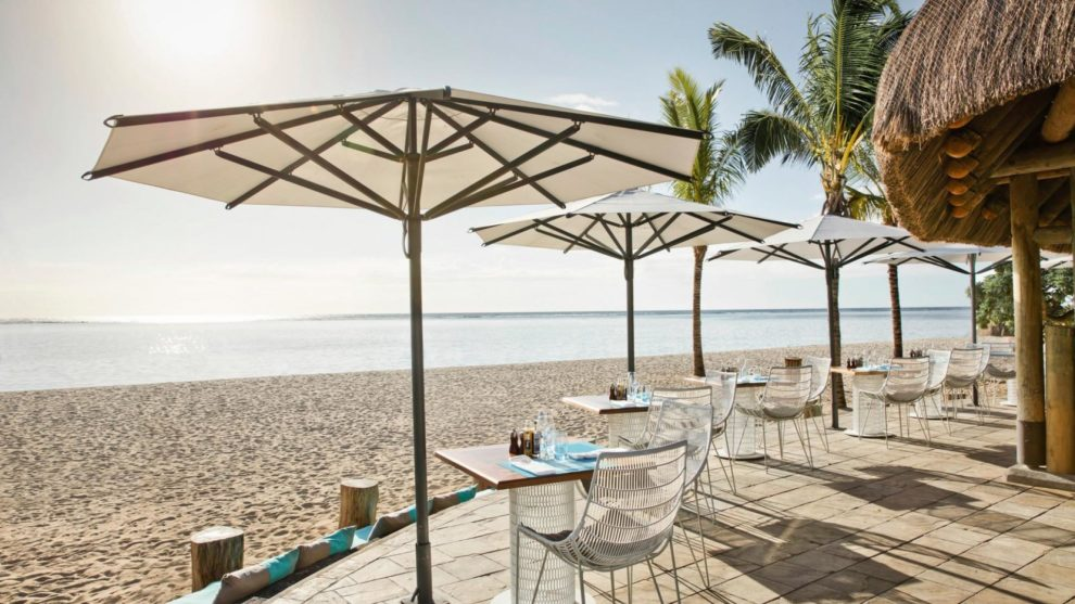LA PIROGUE - LE MORNE BEACH BAR