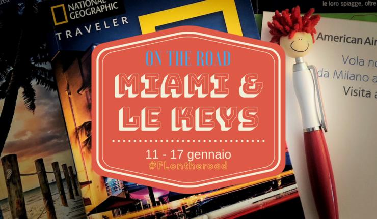 Miami & le Keys facebook